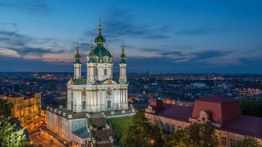 Андріївська-церква-музей1