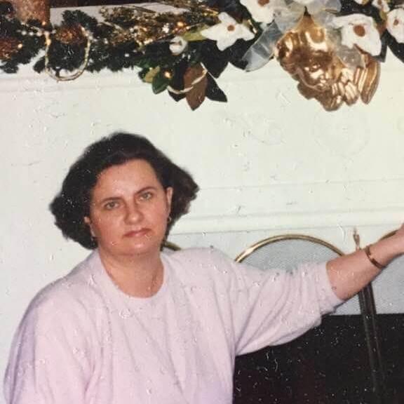 Надя Козак